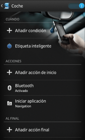 Sony Xperia tags nfc 2