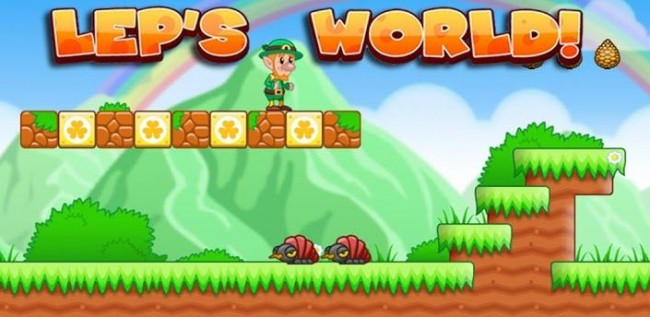 Leps World para Android