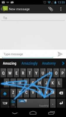 Touchpal Keyboard 3