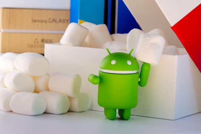 problemas android marshmallow