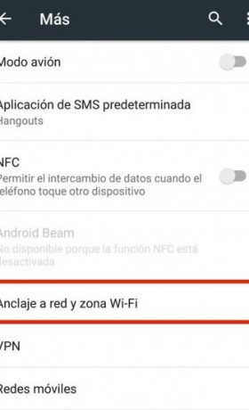 Android Wifi 2