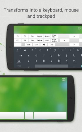 remote mouse para android