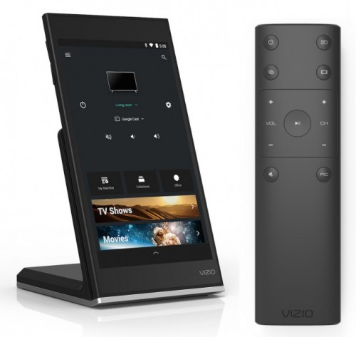 Vizio SmartCast Tablet Remote