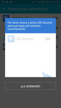 CM Security 4