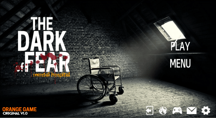 the dark of fear para android