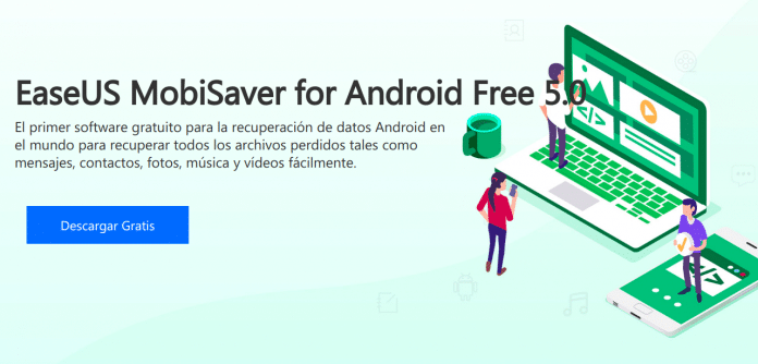 EaseUS MobiSaver Android